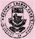 Government Law College, Thiruchirappalli Logo
