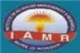 I.A.M.R. Law College Logo