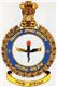 Institute of Aerospace Medicine Indian Air Force, Bangalore Logo