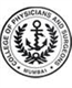 College of Physicians And Surgeons, Bombay Logo