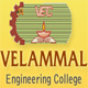Velammal Engineering College Logo