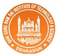 Shri Guru Ram Rai Institute of Medical & Health Sciences Logo