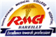 Rohilkhand Medical College & Hospital, Bareilly Logo