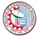 College of Engineering Roorkee Logo