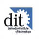 Dehradun Institute of Technology Logo
