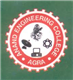 Anand Engineering College Logo