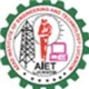 Azad Institute of Engineering & Technology Logo