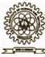 NBKR Institute Of Science And Technology Logo