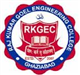 Raj Kumar Goel Institute of Technology Logo
