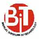 Bengal Institute of Technology Logo