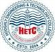 Hooghly Engineering & Technology College Logo