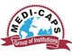 Medi-caps Institute of Technology & Management Logo