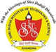 Sri Dadaji Institute of Technology & Science Logo