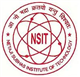 Netaji Subash Institute of Technology Logo