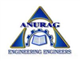 Anurag Engineering College Logo