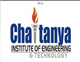 Chaitanya Institute of Engineering & Technology Logo