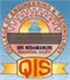 QIS college of Engineering and Technology Logo