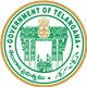 Govt Degree College Khammam Logo