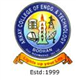 Arkay College of Engineering and Technology Logo