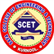 Safa College of Engineering & Technology Logo