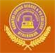 St Theresa Institute of Engineering & Technology Logo