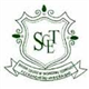 Shadan College of Engineering and Technology Logo