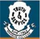 Swamy Vivekananda Institute of Technology Logo