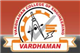 Vardhaman College of Engineering Logo