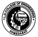 Lalbhai Dalpatbhai College of Engineering Logo