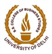 Shaheed Sukhdev College Of Business Studies Logo
