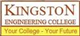 Kingston Engineering College Logo