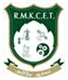 R.M.K College of Engineering and Technology Logo