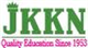 J.K.K. Nataraja College of Engineering and Technology Logo