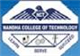 Nandha College Technology Logo