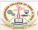 Chenduran College of Engineering and Technology Logo