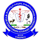 Sri Venkateswara Veterinary University Logo