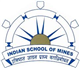 Indian School Of Mines University Logo