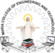 Maria College of Engineering And Technology Logo