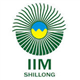 Indian Institute of Management (IIM), Shillong Logo