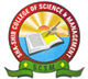 Sha Shib College Science Management Logo