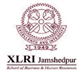 XAVIER LABOUR RELATIONS INSTITUTE, JAMSHEDPUR Logo