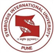SYMBIOSIS INSTITUTE OF MANAGEMENT STUDIES, PUNE Logo