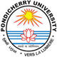 SCHOOL OF MANAGEMENT STUDIES, PONDICHERY UNIVERSITY Logo