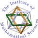 The Institute Of Mathematical Science Logo