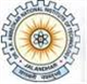 National Institute of Technology(NIT)-Jalandhar Logo