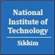National Institute of Technology (NIT),Sikkim Logo