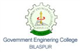 Government Engineering College, Bilaspur. Logo