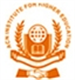 A.C.N. INSTITUTE OF HIGHER EDUCATION Logo