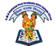 C M K National Girls College Logo