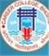 BHOPAL DEGREE COLLEGE Logo